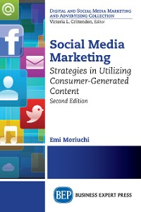 Cover Social Media Marketing, Second Edition