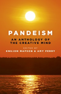 Cover Pandeism: An Anthology of the Creative Mind