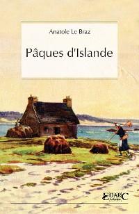 Cover Pâques d'Islande