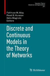 Cover Discrete and Continuous Models in the Theory of Networks