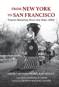 Cover From New York to San Francisco