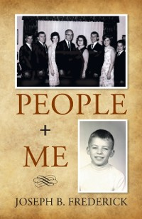 Cover People + Me