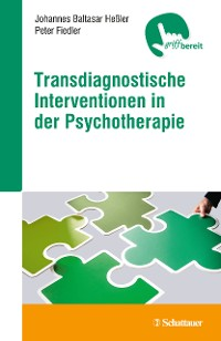 Cover Transdiagnostische Interventionen in der Psychotherapie