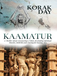 Cover KAAMATUR