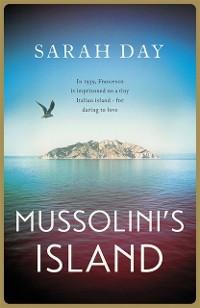 Cover Mussolini's Island