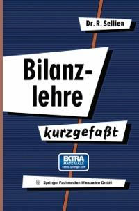 Cover Bilanzlehre - kurzgefat
