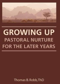 Cover Growing Up