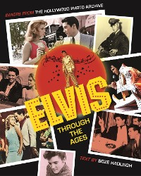 Cover Elvis Through the Ages