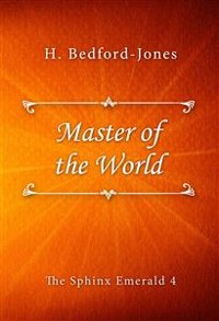 Cover Master of the World