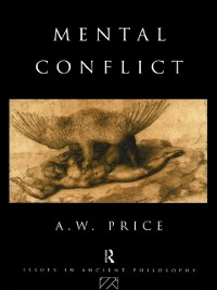 Cover Mental Conflict