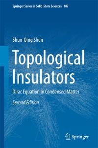 Cover Topological Insulators