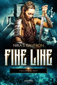 Cover Fine Line - Second Set