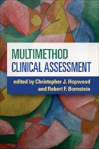 Cover Multimethod Clinical Assessment