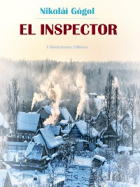 Cover El inspector