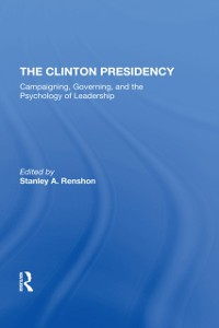 Cover Clinton Presidency