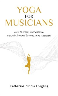 Cover Yoga for Musicians
