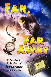 Cover Far, Far Away
