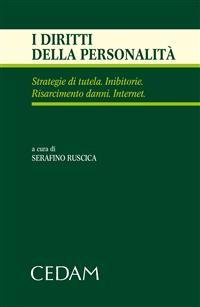 Cover I diritti della personalità