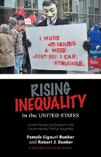 Cover Rising Inequality in the United States