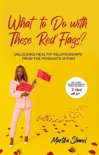 Cover What to Do with These Red Flags