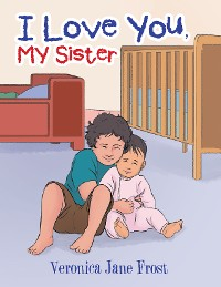 Cover I Love You, My Sister