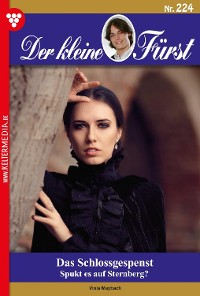 Cover Der kleine Fürst 224 – Adelsroman