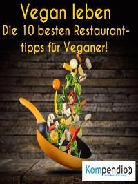 Cover Vegan leben: