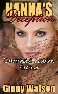 Cover Hanna's Deception