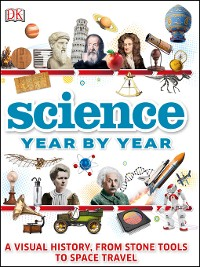 Cover Science Year by Year
