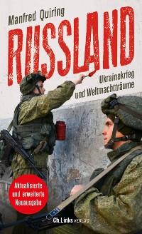 Cover Russland - Auferstehung einer Weltmacht?