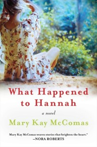 Cover What Happened to Hannah