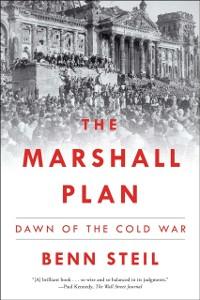 Cover Marshall Plan