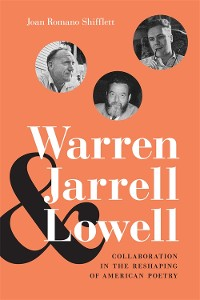 Cover Warren, Jarrell, and Lowell