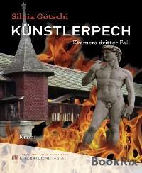 Cover Künstlerpech