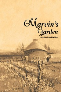 Cover MARVIN'S GARDEN