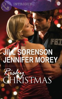 Cover Risky Christmas: Holiday Secrets / Kidnapped at Christmas (Mills & Boon Intrigue)