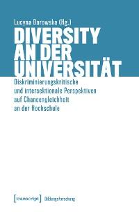Cover Diversity an der Universität