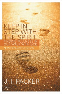 Cover Keep in Step with the Spirit (second edition)