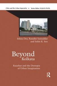 Cover Beyond Kolkata