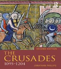 Cover Crusades, 1095-1204