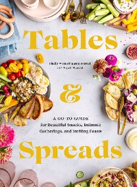 Cover Tables & Spreads