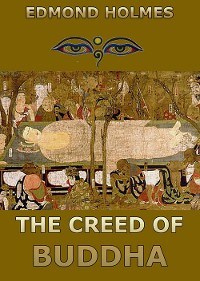 Cover The Creed of Buddha