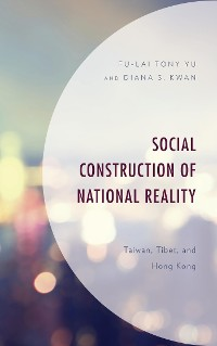 Cover Social Construction of National Reality