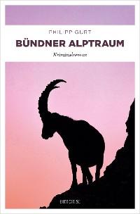 Cover Bündner Alptraum