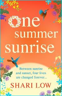 Cover One Summer Sunrise