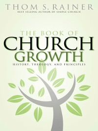 Cover The Book of Church Growth