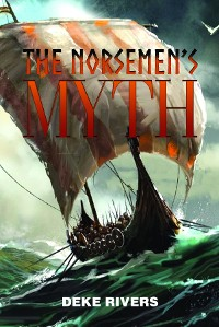 Cover The Norsemen's Myth