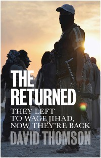 Cover The Returned