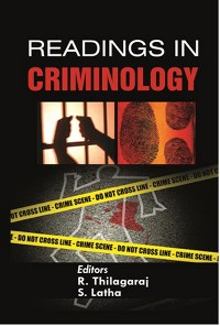Cover Readings in Criminology