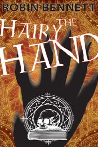 Cover Hairy Hand